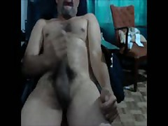 A Little Masturbation