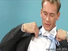 Suite & Tie CEO
