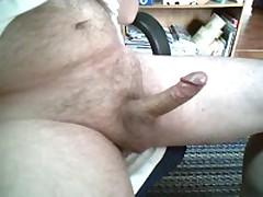 Sйance De Masturbation 2