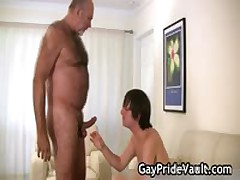 Steamy Homosexual Teddy Fucked And Sucked 11 By GayPrideVault
