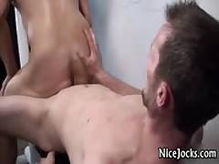 Sexy Looking Jocks Making Out Sweet Rectum And Head Boner 31 By NiceJocks