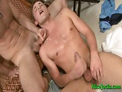 Cale Fucked And Sucked 19 By NiceJocks