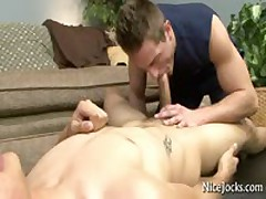 Gym School Teacher Sucking Off His Student 2 By NiceJocks