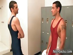 Hunky Jocks Fuck And Suck Gay Video 1 By NiceJocks