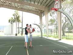 Sexy Jocks Fuck And Suck Gay Video 1 By NiceJocks