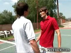 Horny Jocks Fuck And Suck Gay Cock 13 By NiceJocks