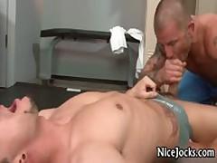 Amazing Sexy Gay Jocks Fuck Ass And Suck Cock 4 By NiceJocks