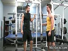 Amazing Looking Jocks Fucking Sweet Ass And Suck Cock 10 By NiceJocks