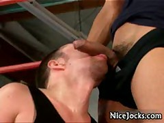 Amazingly Sexy Jocks Fucking Tight Ass And Sucking Firm Cock 17 By NiceJocks