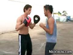 Amazing Looking Jocks Fucking Sweet Ass And Suck Cock 37 By NiceJocks