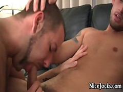 Hot And Sexy Jocks Fucking Tight Ass And Sucking Firm Dick 32 By NiceJocks