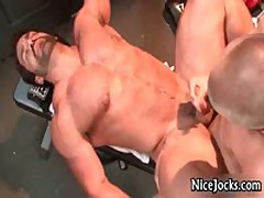 These Hot Jocks Love To Suck Ass And Lick Cock 14 By NiceJocks