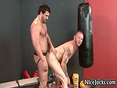 These Hot Jocks Love To Suck Ass And Lick Cock 13 By NiceJocks