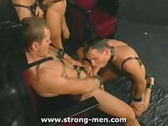 Group Sex Fetish