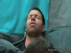 Alex Andres Sucking Off Tristan Enormous Penetrator 2 By Homohusband