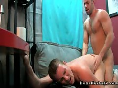Alexan Drews Tristan Jaxx Fucks And Sucks 9 By HomoHusband