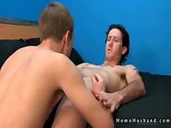 Danny Fucks And Sucks 2 By Homohusband