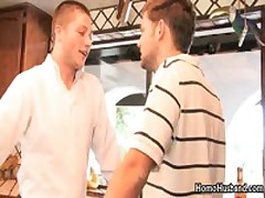 Preston Ettinger And Wesley Marks In Amazing Amazing Free Gay Sex 1 By HomoHusband