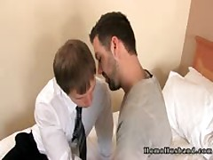 Preston Steel Tyler Andrews Suck And Fuck Three By HomoHusband