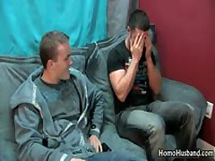Alex Andrews And Tristan Jaxx Making Out Butt And Blowing Dick 1 By HomoHusband