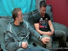 Alexan Drews Tristan Jaxx Suck And Fuck Three By HomoHusband