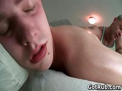 Fine Bro Getting Superb Homo Massage 4 By GotRub