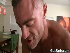 Rubbing Professional In Deep Butt Fuck Wrecking Free Gay Sex 7 By GotRub