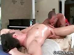 Tyler Getting His Pleasure Nuts Homo Rubbed And Rubbed 4 By GotRub
