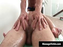 Noah Deep Ass Fuck Rubbing Homosexual Flicks 5 By MassageVictim