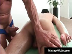 Noah Deep Ass Fuck Rubbing Homosexual Flicks 5 By MassageVictim