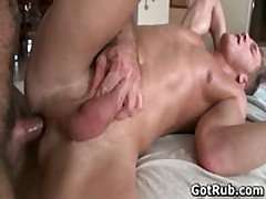 Bro With Flawless Torso Getting Queer Massage 7 By GotRub