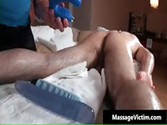 Corey Getting His Amazingly Pretty Homo Poopshute Banged Stiff 3 By MassageVictim
