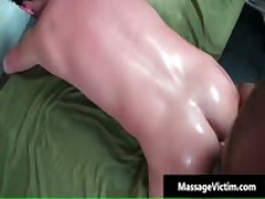 Chase Gets His Amazingly Cute Gay Ass Fucked Deep 6 By MassageVictim