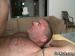 Hot Babe Buddy Get His Aroused Torso Rubbed And Hardon Sucked Off 48 By GotRub