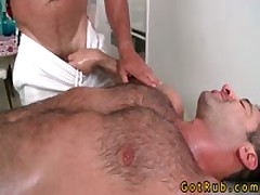 Tattooed Dude Ride Erection As A Expert 11 By GotRub