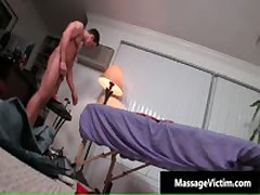 Dylan Gets His Anus Oiled And Fucked By Fat Cock 2 By MassageVictim
