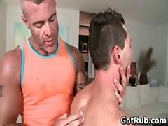 A Homo Rubbing A Day Keeps The Doktor Away 1 By GotRub