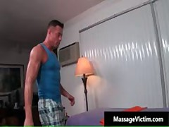 Dylan Gets His Anus Oiled And Fucked By Fat Cock 1 By MassageVictim