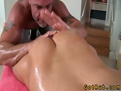 Pretty Buddy Gets Rimming And Banged 7 By GotRub