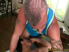 Lucky Buddy Getting His Stinker Licked 15 By GotRub