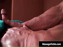 Alec Gets His Amazingly Cute Gay Ass Fucked Deep 5 By MassageVictim