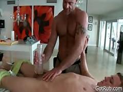Deep Ass Fuck Penetrating Rubbing 5 By GotRub