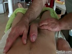 Deep Ass Fuck Penetrating Rubbing 5 By GotRub