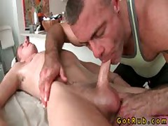 Rubbing Expert Getting Good Ass Fuck Screw 14 By GotRub