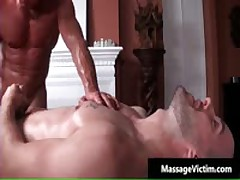 Corey Gets His Amazingly Cute Gay Ass Fucked Hard 8 By MassageVictim
