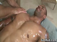 Fine Dude Getting Superb Homo Massage 13 By GotRub