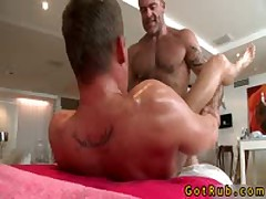 Stud Getting Steamy Queer Rubbing 11 By GotRub