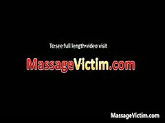 Leed'S Oily Massage Happy Ending Gay Clips 8 By MassageVictim