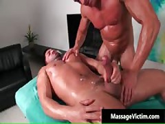 Horny Free Gay Massage Porn 9 By MassageVictim