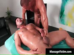 Horny Free Gay Massage Porn 9 By MassageVictim